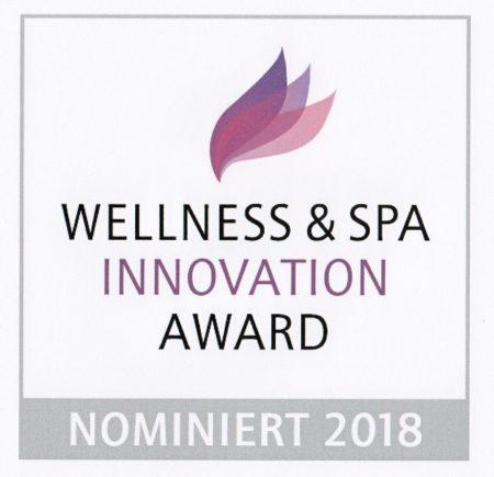 Wellness & Spa Inofationen 2018